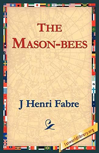 9781421804576: The Mason-Bees