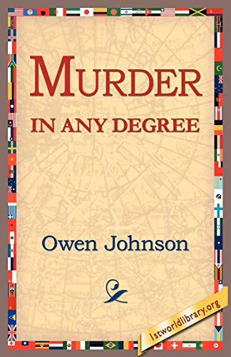 9781421804767: Murder in Any Degree