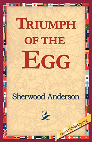 9781421804873: Triumph of the Egg