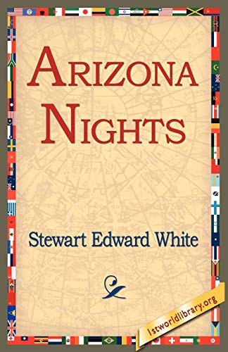 9781421804927: Arizona Nights