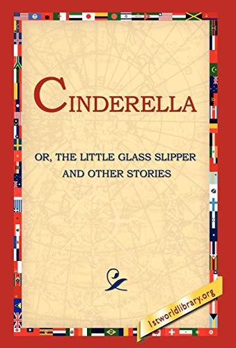 Cinderella: Anonymous