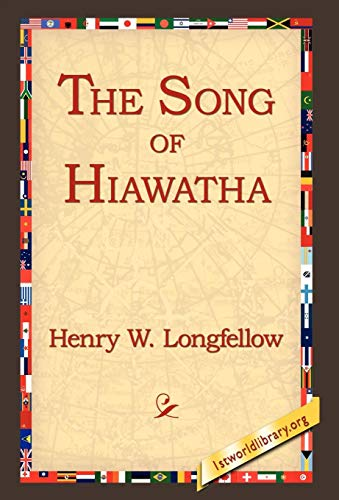 9781421806358: The Song of Hiawatha