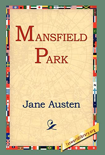 9781421806372: Mansfield Park
