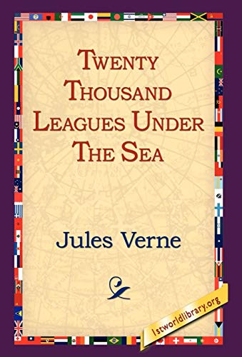 9781421806440: Twenty Thousand Leagues Under the Sea