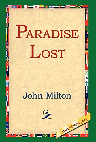 9781421806488: Paradise Lost