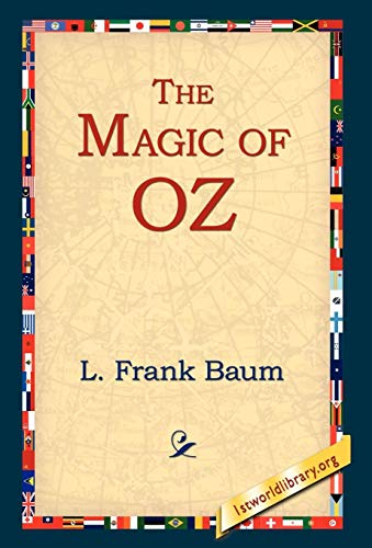 9781421806518: The Magic of Oz