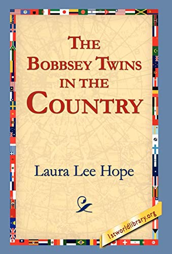 9781421806556: The Bobbsey Twins in the Country