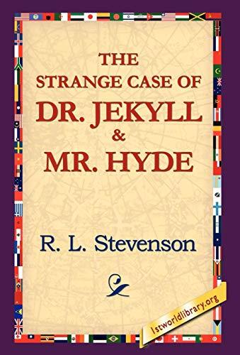 The Strange Case of Dr.Jekyll and Mr Hyde: R. L. Stevenson