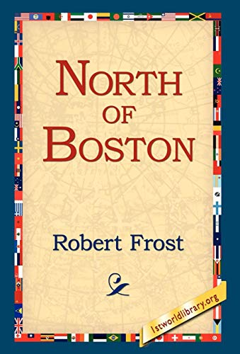 9781421806686: North of Boston