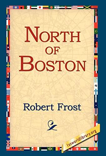 9781421806686: North of Boston