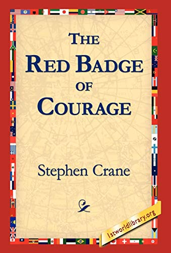 The Red Badge of Courage (9781421806693) by Stephen Crane