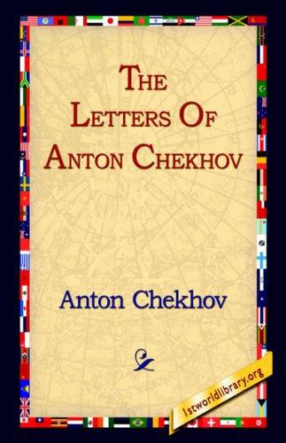 9781421807027: The Letters of Anton Chekhov
