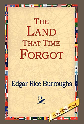 9781421807188: The Land That Time Forgot