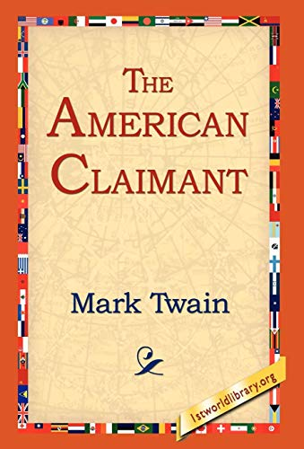 The American Claimant: Mark Twain
