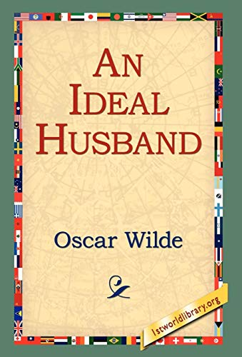 An Ideal Husband (9781421807829) by Oscar Wilde