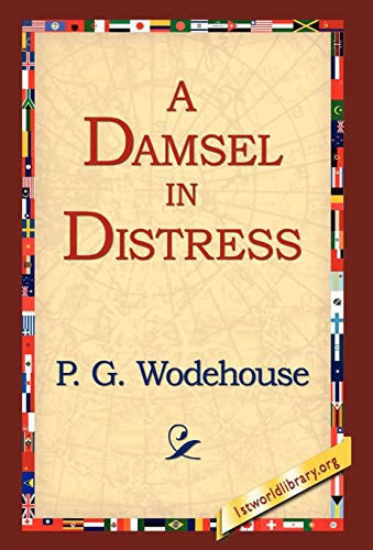 A Damsel in Distress: P. G. Wodehouse