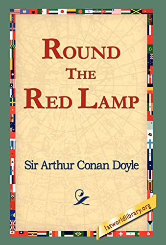 9781421808048: Round the Red Lamp
