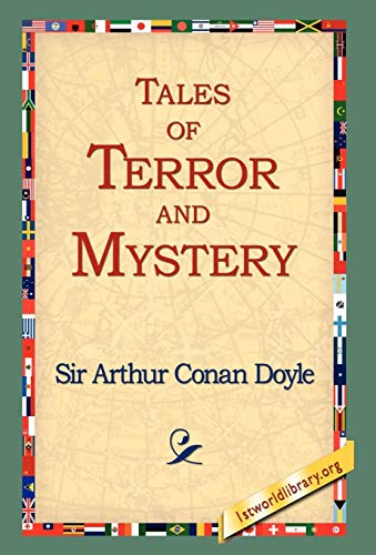 9781421808055: Tales of Terror and Mystery