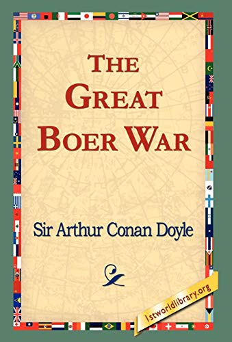 9781421808093: The Great Boer War