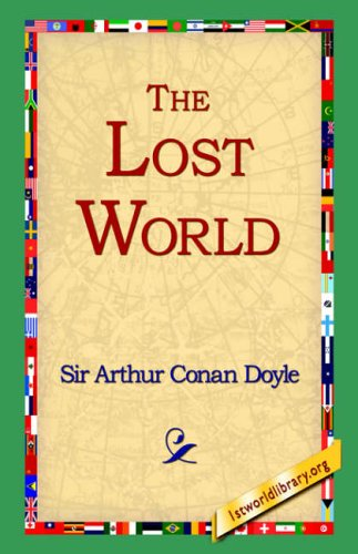 9781421808116: The Lost World