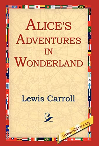 9781421808420: Alice's Adventures in Wonderland