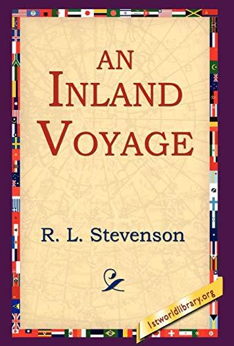 An InLand Voyage: R. L. Stevenson