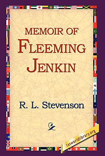 9781421808581: Memoir of Fleeming Jenkin
