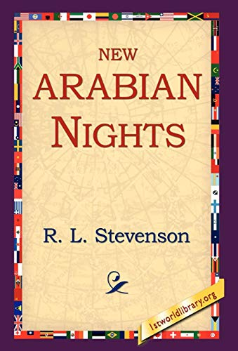 9781421808598: New Arabian Nights