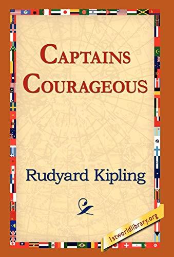 9781421808666: Captains Courageous