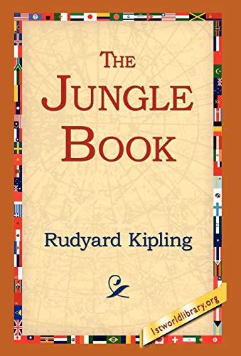 9781421808673: The Jungle Book