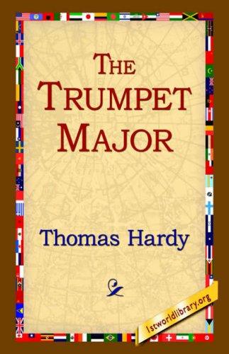 9781421808734: The Trumpet Major