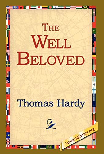 9781421808741: The Well Beloved
