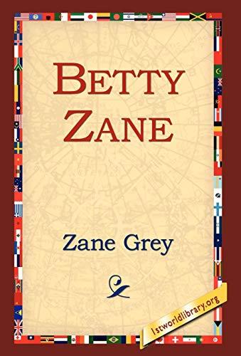9781421808826: Betty Zane