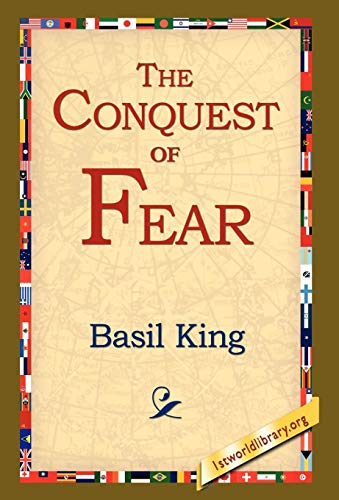 9781421809120: The Conquest of Fear