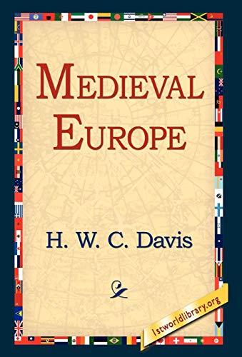 9781421809403: Medieval Europe