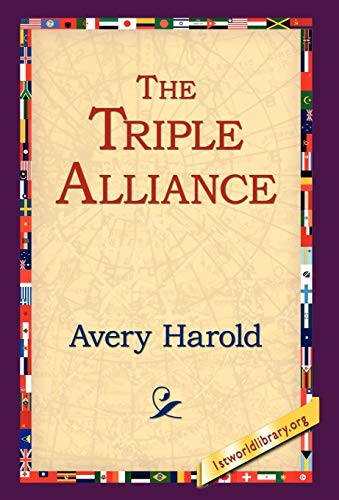 9781421809427: The Triple Alliance