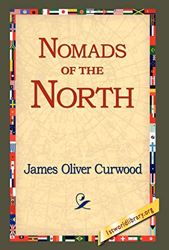 9781421809625: Nomads of the North
