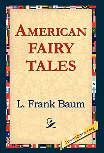 9781421809724: American Fairy Tales