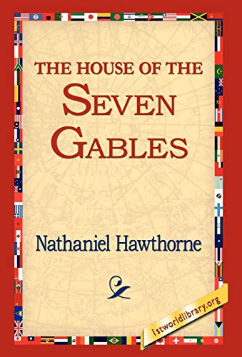 9781421809830: The House of the Seven Gables