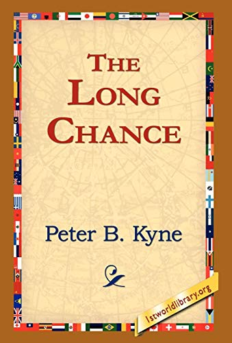 9781421809847: The Long Chance
