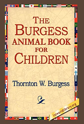 9781421809960: The Burgess Animal Book for Children