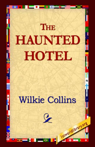 9781421809977: The Haunted Hotel