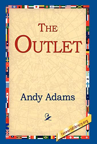 9781421810065: The Outlet