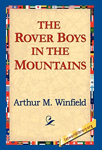 9781421810096: The Rover Boys in the Mountains