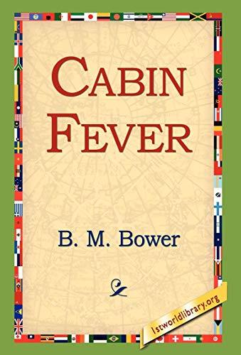 9781421810119: Cabin Fever