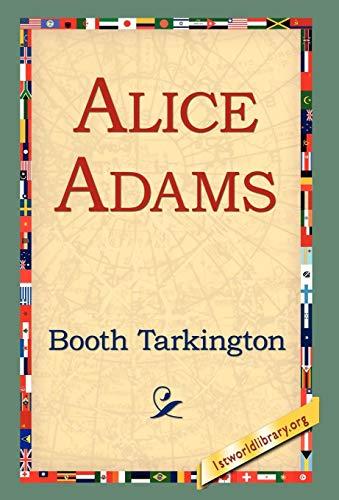 9781421810157: Alice Adams