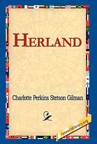 9781421810188: Herland