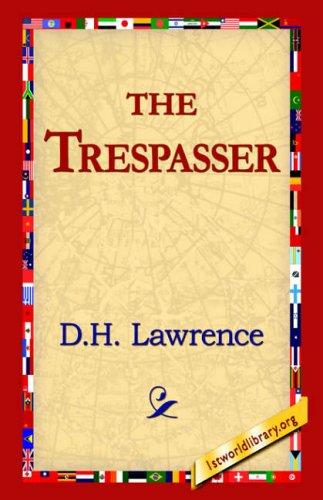 9781421810195: The Trespasser