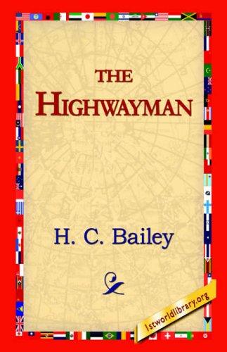 9781421810423: The Highwayman