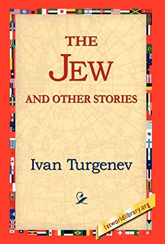 9781421810485: The Jew and Other Stories